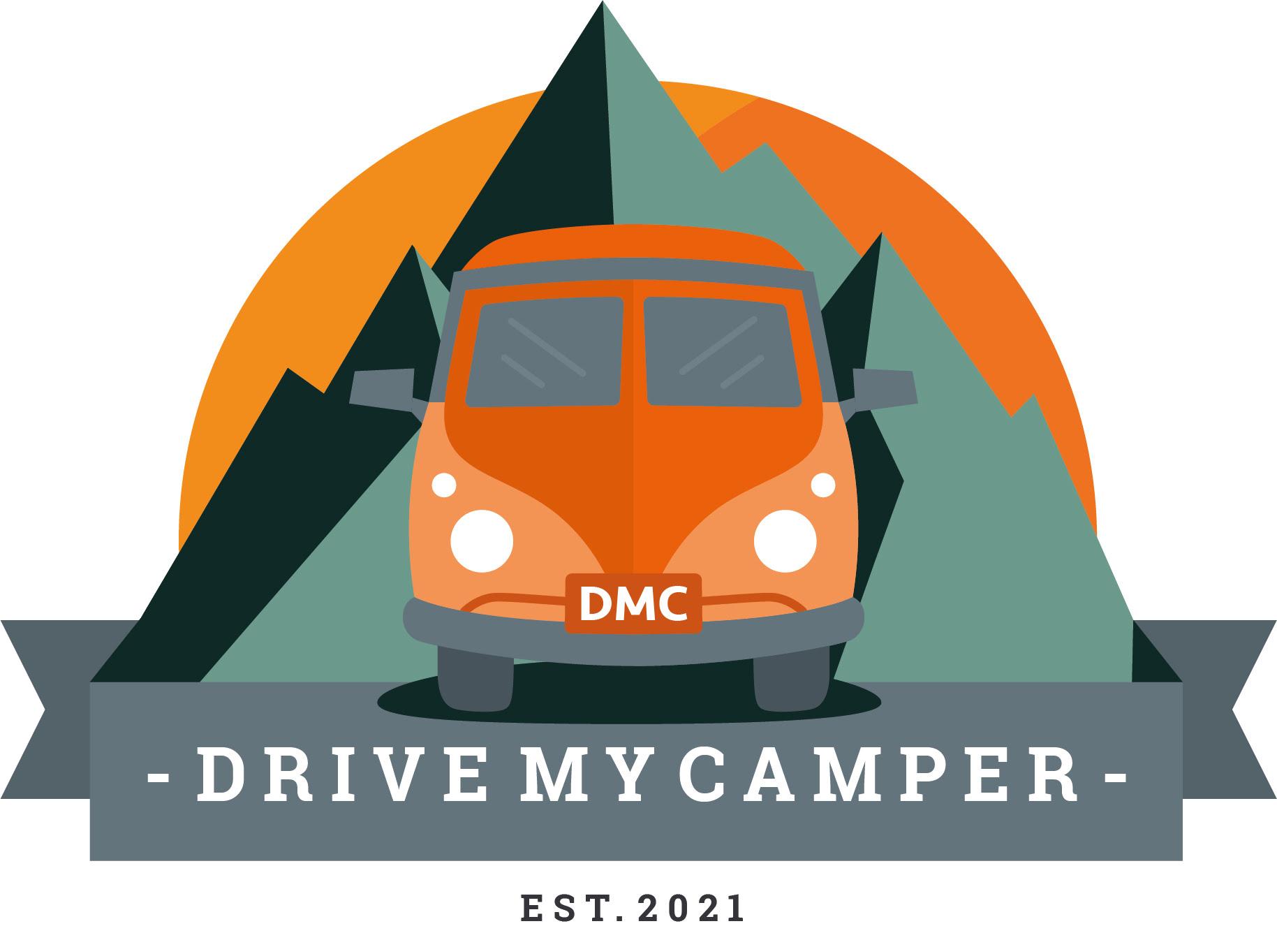 Drive My Camper