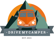 Newcastle airport motorhome campervan hire